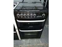 Cannon Electric Cooker (60cm) (6 Month Warranty)