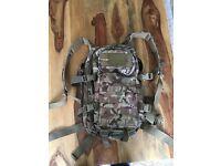Kombat tactical ruck sack/back pack