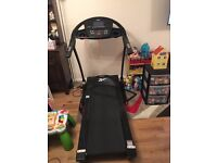 Reebok ZR9 - Gym grade treadmill