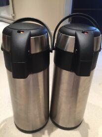 5l Pump Action Flasks