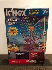 K'Nex Buliding Sets