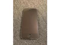 IPhone 5 Space Grey 16gb Unlocked