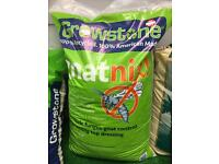Hydroponics, Growstones, Gnatnix