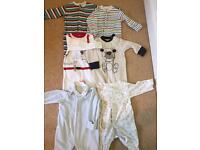 3-6 month baby boy bundle excellent condition BARGAIN