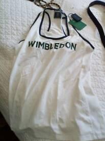 Ladies Ralph lauren sports vest brand new size 14 never worn