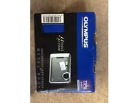 Olympus 770SW Underwater Digital Camera