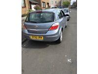 Vauxhall Astra club 1.4 mk5