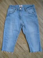 Kurze Jeanshose, Gr. 146-152 - vintage style Rheinland-Pfalz - Schalkenbach Vorschau