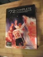'72 Complete - The Ultimate Collectors Edition - Hockey DVD