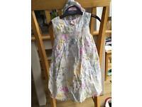 Next 12-18month summer dress