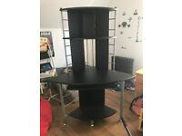 Tall Computer Desk