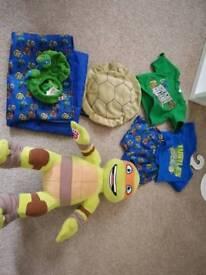 Turtle build a bear assortment