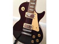 Gibson Les Paul Standard 1989