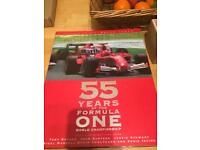 Formula One Book