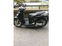 Honda sh great condition
