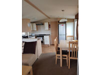 Holiday at Craig Tara, Ayr - 3 bedroom caravan for hire - All short breaks in May now £199