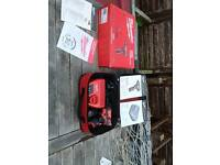 MILWAUKEE M12 Set 1D-201B 2 amp 18V set