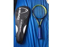 Tennis racket - Head Extreme MP