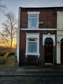 2 bedroom house in ATHELSTAN STREET, STOKE-ON-TRENT, ST6