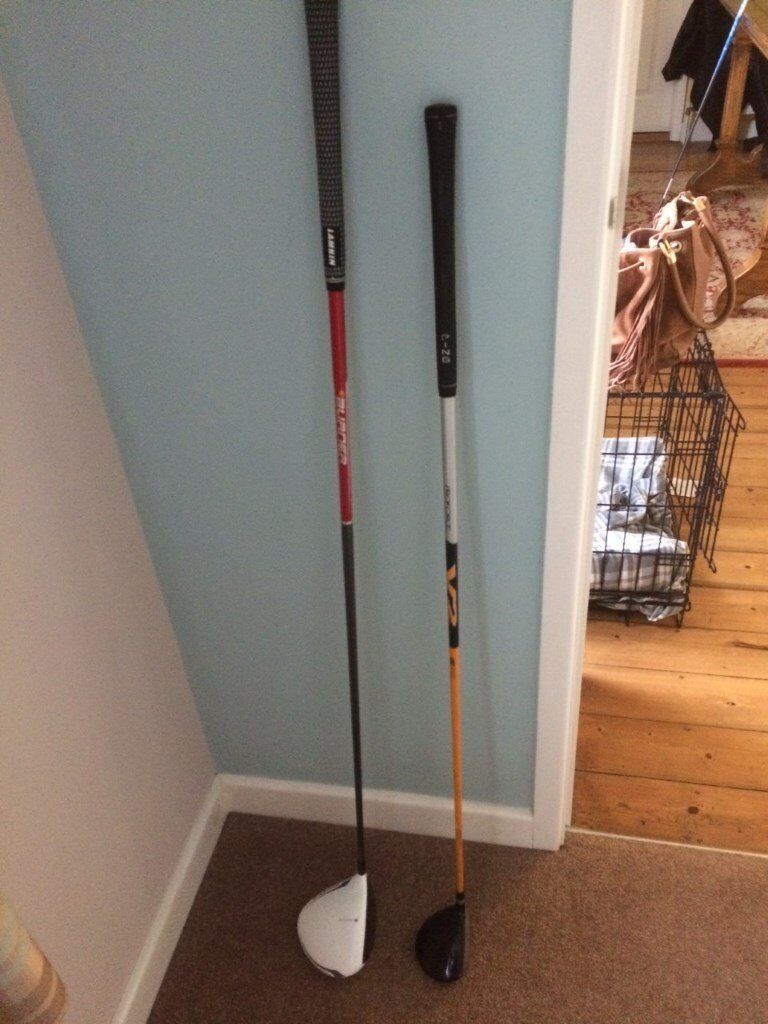 taylormade burner drivers for sale