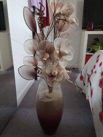 Canvas / Vase