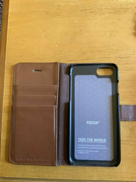 tucch iphone 7 case