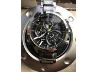 Casio EQB-500D-1AER Bluetooth watch