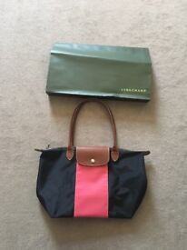 Longchamp Le Pliage bag - brand new in box!