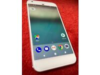 Google Pixel XL 128Gb White with Daydream VIRTUAL Headset & Remote