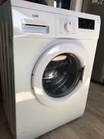 Washing machine. As new. £80