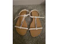 New look sandals