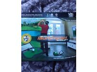 Ps3 golf lauchpad