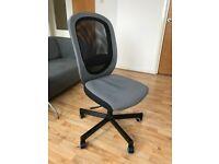 Flintan IKEA office chair
