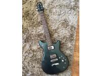 Rare Westone Thunder 2A iiA electric guitar