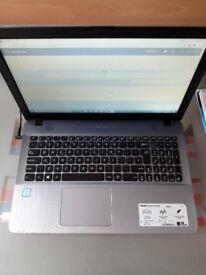 Re: Laptop