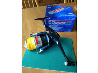 LINEAEFFE DG SURF 6000 REEL (NEW)