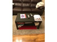 Coffee table for sale 10 pounds almost new