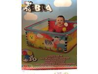 Sensory Ball Pit - Brand New and Used