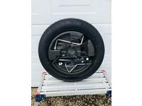 BMW 325i Space Saver Wheel