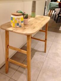 Side / Console / coffee table vintage furniture