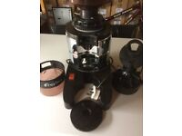Fracino Coffee Grinder (For repair or parts)