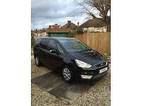 Ford Galaxy 16v Automatic MPV 7Seater Long PCO 11 Months Mot ONO