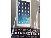 glass protector for ipad air 1/2