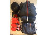 Skiing Equipment (Beginners)