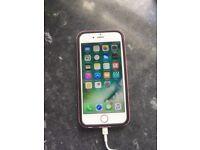 iPhone 6 Voda phone 16g white