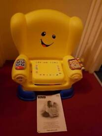 Fisher-Price Learning Chair