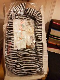 Sleepyhead Grand 8-36 months Zebra print
