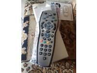 Sky HD remote control brand new