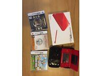 Nintendo D S Lite bundle