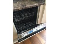 Zanussi Built In Dishwasher Brand New Never Used MAKE AN OFFER